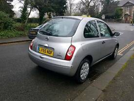 2005 Nissan Micra 1.2 Petrol - 38,000 Miles Full Service History - 1 Owner Car - HPI Clear