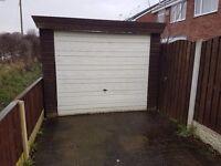 Prefab garage for sale 8x16ft