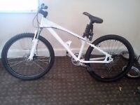 ** KONA DOWNHILL MOUNTAIN BIKE, WILL TAKE OLD SCHOOL BMX IN P/X **