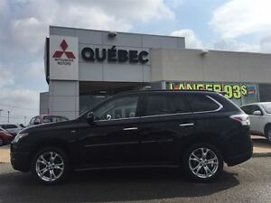 2014 Mitsubishi Outlander GT S-AWC Cuir, Toit 7places
