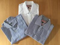 Men's Shirt Bundle for Sale (Thomas Pink & Reiss)