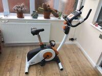 Reebok i-bike static exercise bike