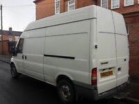 SAME DAY MAN & VAN HIRE- FURNITURE & HOME REMOVALS SOFA DELIVERY LARGE ITEM DELIVERYS, DISPOSALS