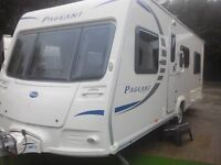 bailey pageant burgundy s7 4 berth