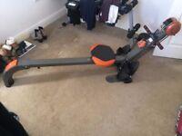 £50 ONO Body Sculpture BR3010 Rowing Machine