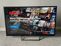 """Sony Bravia KDL-32WE16 32"""" Smart TV."""