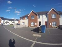 Newcastle, County Down 3 bed terraced house for holiday / short-term rentals. Sleeps up to 8.
