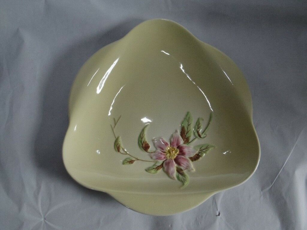 Pair of Royal Winton Grimwades serving dishes