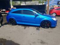 Astra vxr stage 3 325bhp fully forged