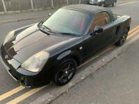Toyota MR2 Roadster Facelift Great Condition