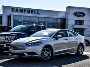2018 Ford Fusion SE LOADED-2018 GREAT PRICE