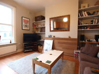 A large open plan 1 bedroom flat located close to Finsbury Park Tube Station