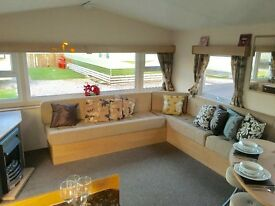 Static Caravan for Sale | 4 Star Holiday Park with facilities | Payment Options Available