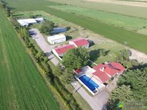 $1,475,000 - Acreage / Hobby Farm / Ranch for sale in Petrolia
