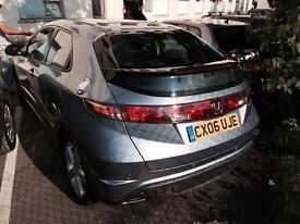 Honda Civic 2006 - Urgent Sale £2,900