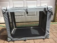 Pet Fabric Kennel
