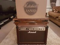 Marshall AS50D Acoustic Amp