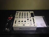 Pioneer DJM 850K Profesional DJ Mixer