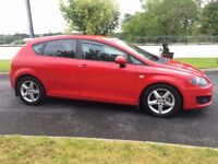 2011 Seat Leon 1.6 TDI