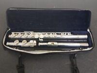 Second-hand Vivace by Kurioshi Flute