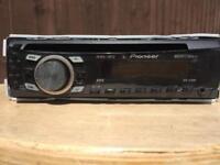 PIONEER DEH-1320MP CAR STEREO RADIO/CD MP3 WMA AUX PLAYER