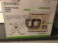 New Food mixer