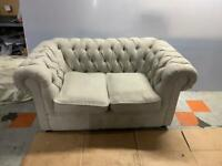 🚚🚚✅✅Small Two Seater ChesterField Sofa For Sale Free DeliveryRadius Apply ✅✅✅✅