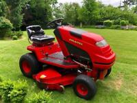 Countax C800HE Ride On Mower - Lawnmower - Westwood/John Deere/Honda/Kubota