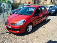 Renault Clio 1.4 06 reg 1 year mot great Little car px welcome credit cards accepted very economical