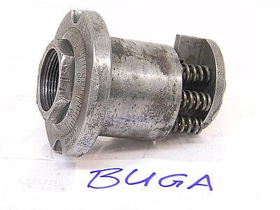 Used Valenite E-z Set Basic Unit Carbide Inserts Cartridge Buga
