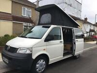 Our lovely 2005 VW T5 1.9