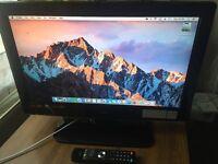 26 Logik L26DIGB21 HD Ready Digital Freeview