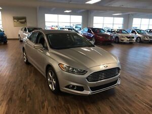 2013 Ford Fusion SE Appearance Pack.
