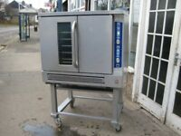 Falcon G7208 Convection oven natural gas.
