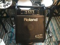 Roland PM10 Vdrum Drum monitor