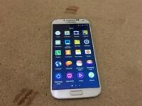 Samsung Galaxy S4 - Fully working - Battery drain