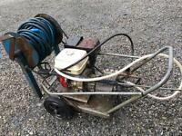 13hp industrial power washer