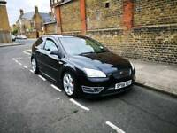 Ford Focus ST ST3 Block Mod Modified