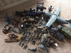 Army toys