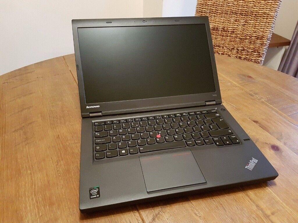Lenovo ThinkPad T440P t440 laptop 1TB SSHD hard drive Intel Core i5 4TH  generation | in Eltham, London | Gumtree