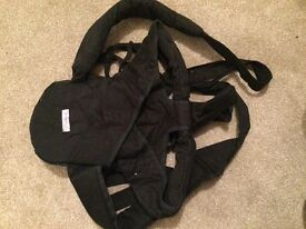 Wilkinet 4 Position Baby Carrier