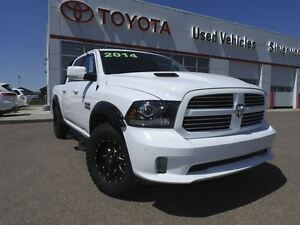2014 Ram 1500 - REDUCED!!! -