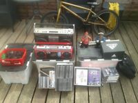 bargain shed items sale call 07432563215
