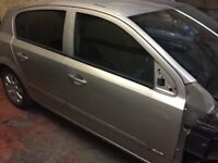 Vauxhall Astra H 1.4 breaking 2004
