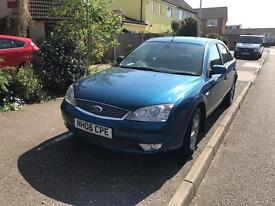 Ford Mondeo Edge 2.0 LX 5 dr, excellent family car