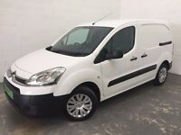 2014 Citroen Berlingo 1.6 Hdi Enterprise van