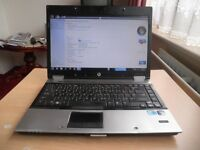 HP Elitebook - 8440p, Intel Core i5, 2.53Ghz, RAM 2 GB, 250GB HDD, Excellent Condition