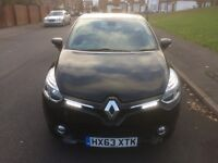 Renault Clio Dynamique Medianav 1.2 Petrol 12 Months MOT