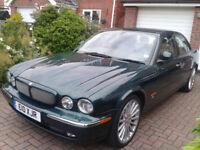 Jaguar XJR X350 2004 4.2 V8 Supercharged in Excellent condition