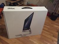 iMac 2.7 GHz late 2013 fully restored in original packaging